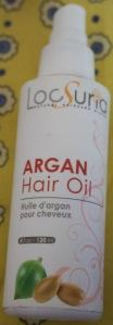 locsuria argan oil